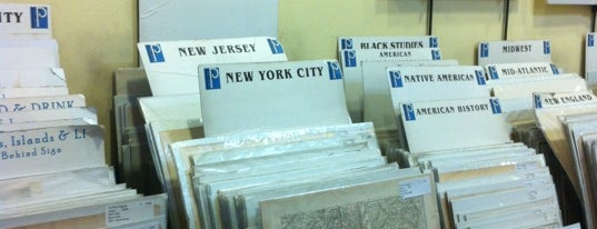 Pageant Print Shop is one of New York.