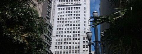 Edifício Altino Arantes (Banespa) is one of Sao Paulo Tour.