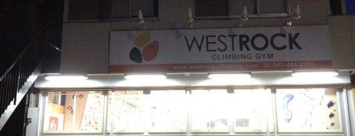 Westrock is one of Tempat yang Disimpan senyoltw.