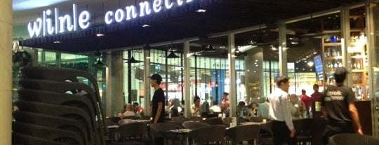 Wine Connection Deli and Bistro is one of Phuket.