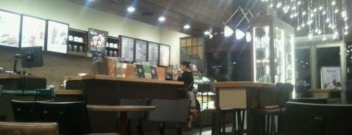 Starbucks is one of 서울.