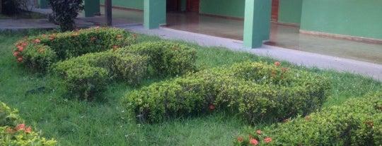 Centro de Educação Profissional do Amapá - CEPA is one of Jr stilo.