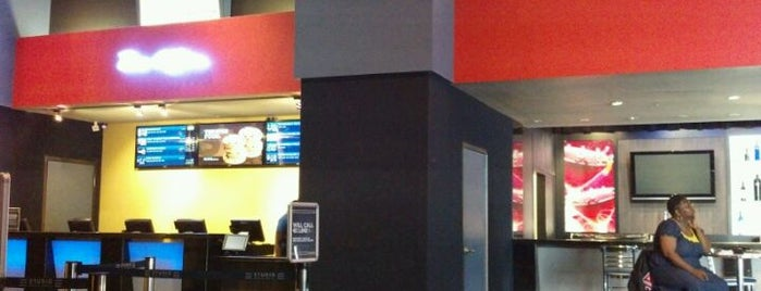 Studio Movie Grill Dallas Royal Ln is one of * Gr8 Museums, Entertainment & Attractions—DFdub.