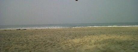 Betalbatim Beach is one of Beaches - South Goa.