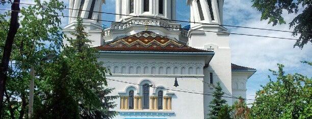 Культові споруди Чернівців