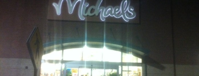 Michaels is one of New York III.