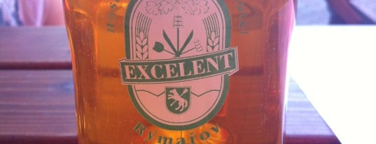 Excelent is one of Pivovary ČR - Czech Breweries.