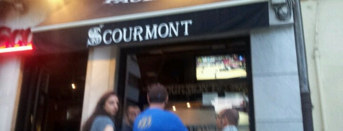 Scourmont is one of Gijon.