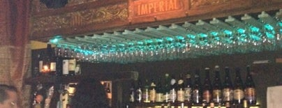 The Imperial at Washburn is one of Great Places to Get Craft Beer in Orlando.