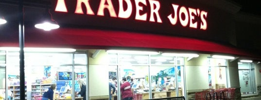 Trader Joe's is one of NSC Omaha, NE.