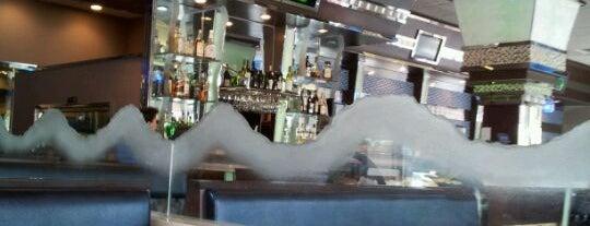 Atlantic Diner is one of JoAnna : понравившиеся места.
