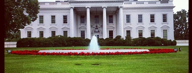 Oval Office is one of Hopefully, I'll visit these places one day....