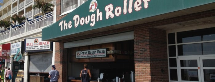 The Dough Roller is one of Cece's Places-2.