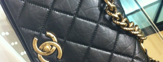 CHANEL is one of Where, When & Who List-1!.