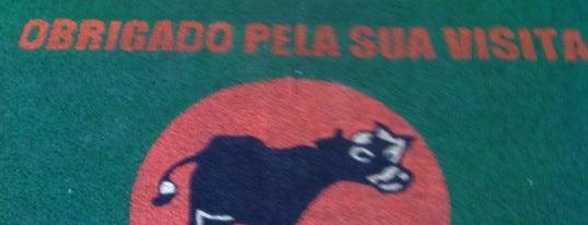 Vaca Preta III is one of Orte, die Erick gefallen.
