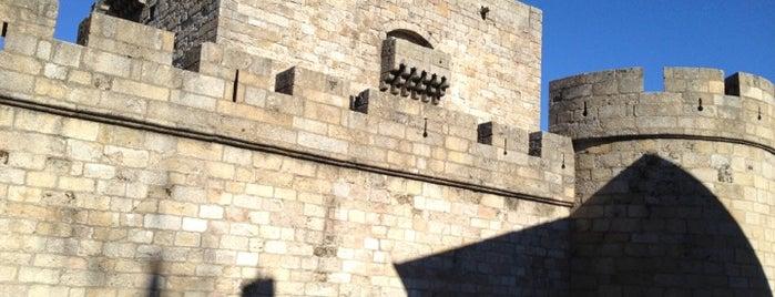 Castillo de Puebla de Sanabria is one of Javierさんの保存済みスポット.