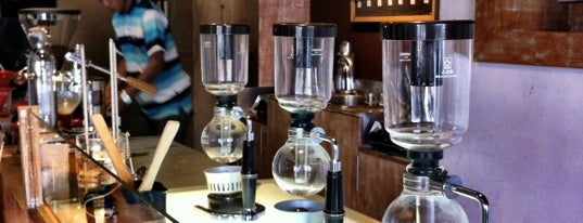 Seniman Coffee Studio is one of Bali's Best Cafés.
