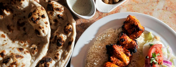 Alladin kabob is one of Recently Reviewed Restaurants.