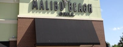 Malibu Beach Grill is one of The Daytona Exceptions.
