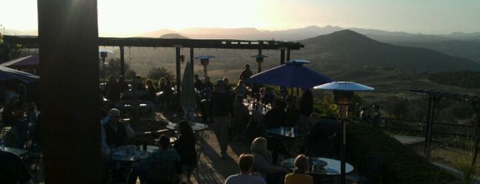 Cordiano Winery is one of WINE BARS.