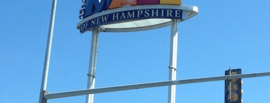 The Mall of New Hampshire is one of Davidさんのお気に入りスポット.