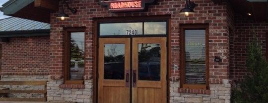 Texas Roadhouse is one of Posti che sono piaciuti a Derek.