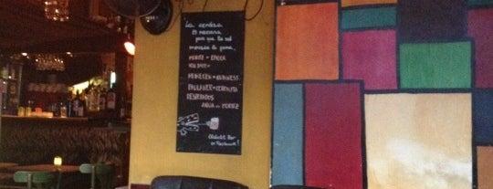 Chatelet Bar is one of El barri de Gràcia.