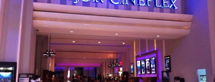 Major Cineplex Bangna is one of Yodpha : понравившиеся места.