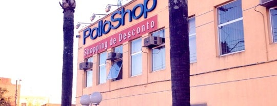 PolloShop is one of Shopping,Lojas e Supermercados.