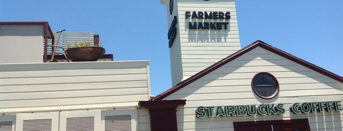 The Original Farmers Market is one of Top 10 dinner spots in Culver City, CA.