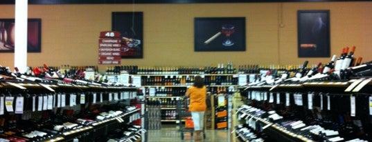 Binny's Beverage Depot is one of Mark : понравившиеся места.