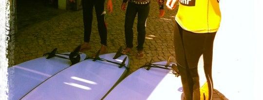 Centro Internacional SURF is one of Maxi'nin Beğendiği Mekanlar.