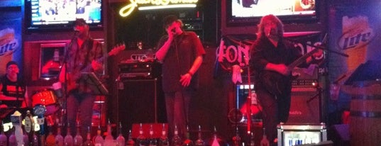 Whiskey Tango is one of Live Music #VisitUS.