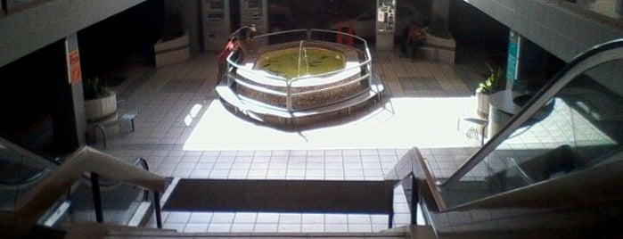 Plaza Las Torres is one of Édgar'ın Beğendiği Mekanlar.