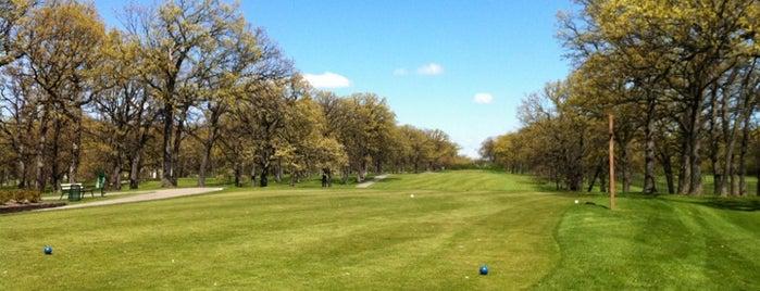 Oak Meadows Golf Course is one of Birdie ( Worldwide ).