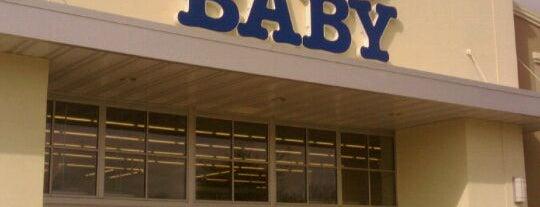 buybuy BABY is one of Orte, die Kate gefallen.