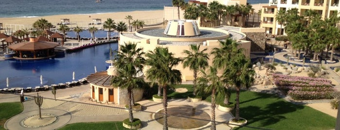 Pueblo Bonito Pacifica Resort & Spa is one of Orte, die Marianna gefallen.
