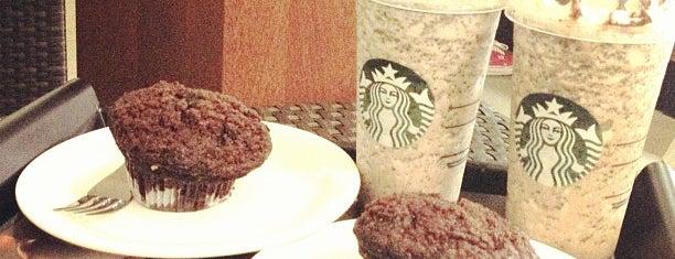 Starbucks is one of Posti che sono piaciuti a Bruno.