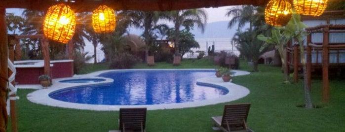 El Chante SPA Hotel is one of Locais curtidos por Anitta.