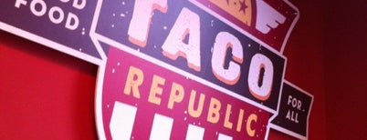 Taco Republic is one of M-US-01.