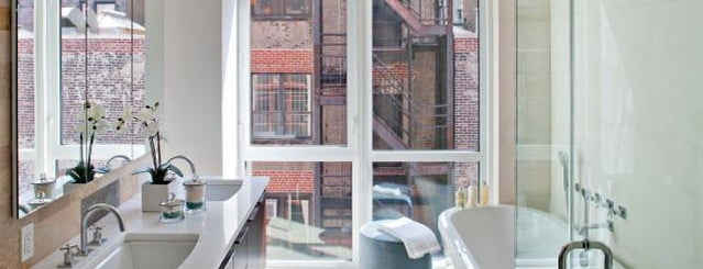 Prima Chelsea is one of (Uber-cool apartments) in Manhattan.