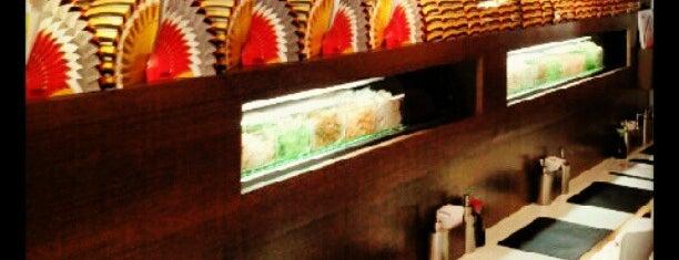 Conos Temakeria is one of 101 comidas en Caracas.