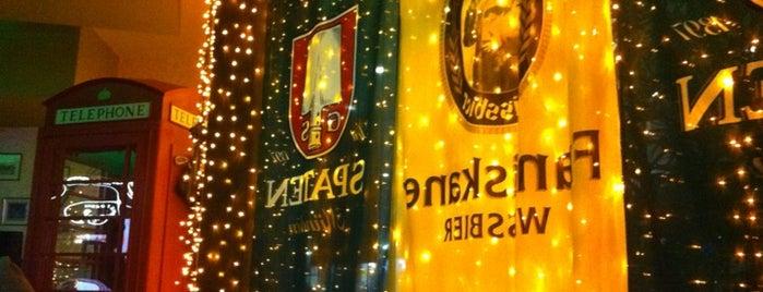 London Grill is one of [MSC] Рестораны.