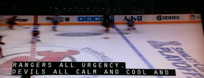 NY Rangerspocalypse 2012 is one of sports.