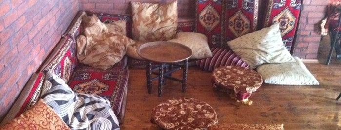 Sultan Hostel is one of Hostels in Istanbul.