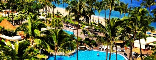 The Pool @ Westin Maui Resort & Spa is one of The good life.