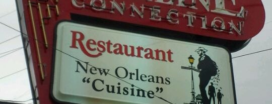 The Praline Connection is one of New Orleans.