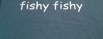 Fishy Fishy is one of Michelin in Ireland.