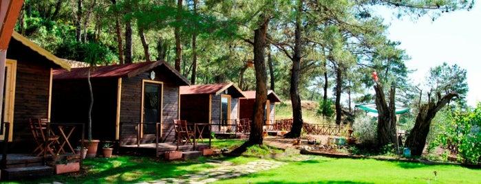 Bungalow Otel is one of Küçük ve Butik Oteller Türkiye.