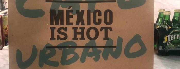 Café Urbano is one of Ricardo'nun Beğendiği Mekanlar.